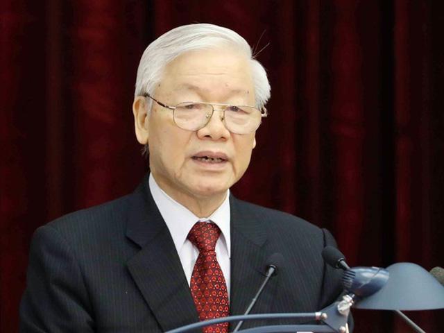 Chủ tịch Quốc hội trình nhân sự để Quốc hội bầu Chủ tịch nước - Ảnh 2