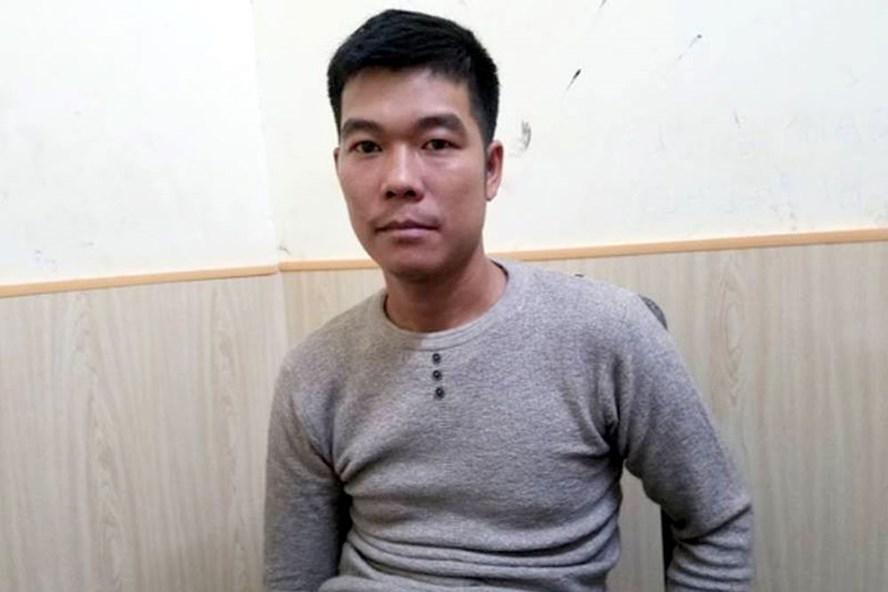 Hé lộ nhân thân nghi phạm sát hại, đốt xác phi tang nữ chủ tiệm tóc ở Hải Phòng - Ảnh 1