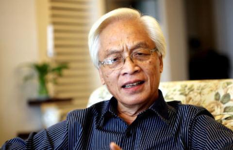 Khai trừ Đảng cựu Thứ trưởng Chu Hảo - Ảnh 1