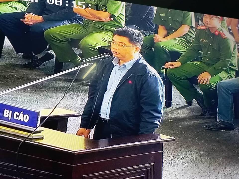 """Xét xử vụ đánh bạc nghìn tỷ: Lời nhắn nhủ của """"ông trùm"""" Nguyễn Văn Dương - Ảnh 1"""