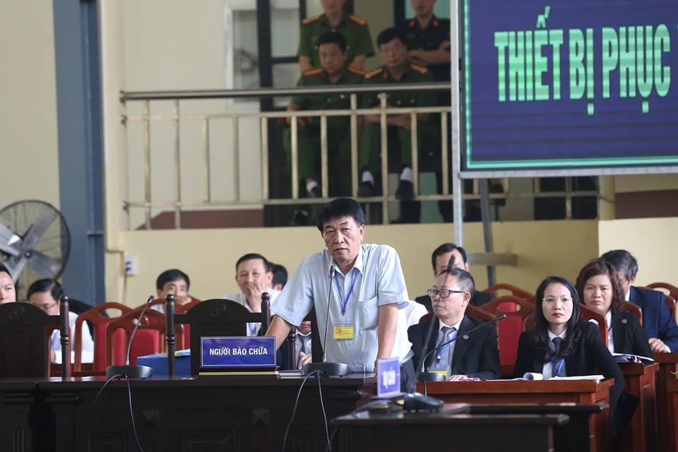 Câu nói gây sốc của ông Nguyễn Thanh Hóa trong phần tranh luận - Ảnh 2