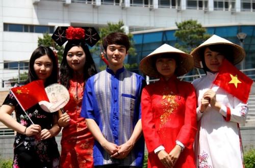 Hàn Quốc cấp visa 5 năm cho người có hộ khẩu Hà Nội, TP.HCM, Đà Nẵng - Ảnh 1