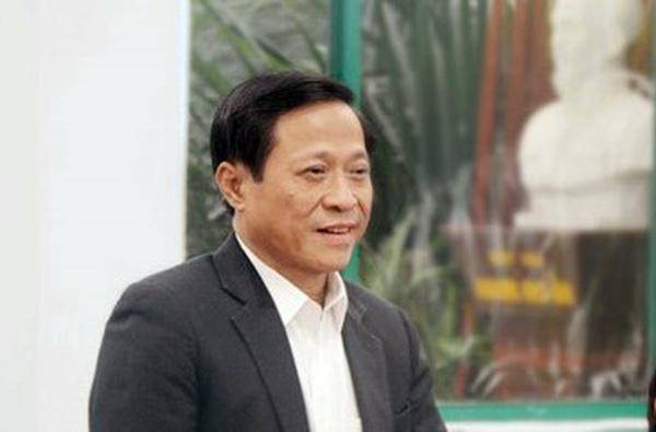 Hà Nội: Bí thư Quận ủy Cầu Giấy qua đời - Ảnh 1