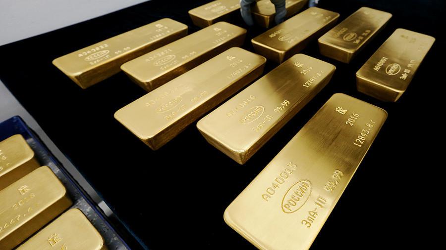 Nguyên nhân Nga, Trung Quốc, Thổ Nhĩ Kỳ đổ xô tích vàng? - Ảnh 1