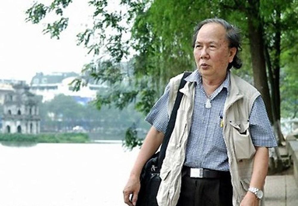 """PGS.TS Hà Đình Đức: Tôi muốn """"Bưu điện Hà Nội"""" trở về đúng tên gọi của nó - Ảnh 3"""
