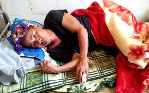 Tin tức thời sự 24h mới nhất ngày 5/11/2018: Nghi vấn nam thanh niên bị trăn siết chết ở Đồng Nai - Ảnh 4