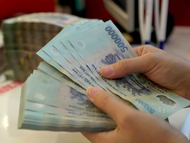 Công an Hà Nội xác minh chủ nhân số tiền bí ẩn gần 600 triệu đồng, 8 năm không đến nhận - Ảnh 1
