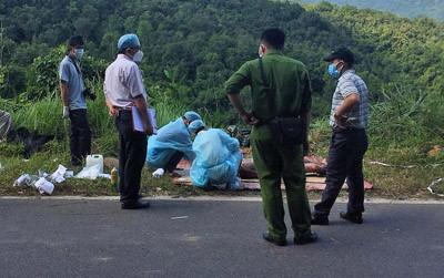 Vụ thanh niên bị sát hại rồi cuốn trong bao nylon phi tang: Khởi tố 6 bị can - Ảnh 1
