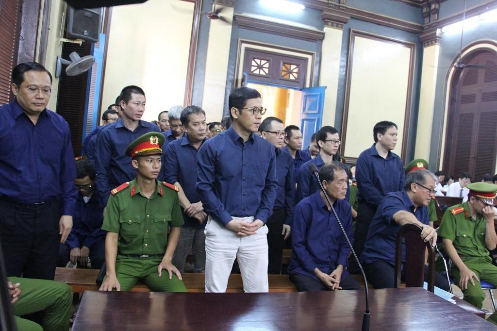 Hôm nay (12/12), Phạm Công Danh hầu tòa trong đại án 6.000 tỷ đồng tại VNCB - Ảnh 1