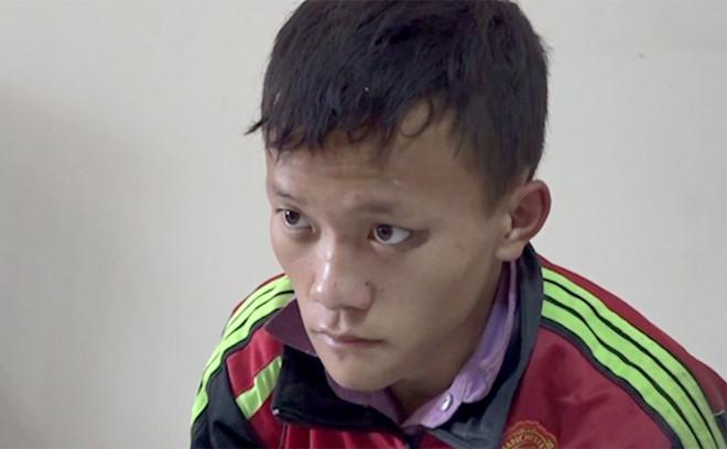 Thanh niên 17 tuổi dùng dao khống chế, hiếp dâm bé gái 14 tuổi ở Sa Pa - Ảnh 1