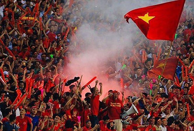 Công an Hà Nội đảm bảo an toàn cho CĐV Malaysia tại trận chung kết AFF Cup 2018 - Ảnh 1