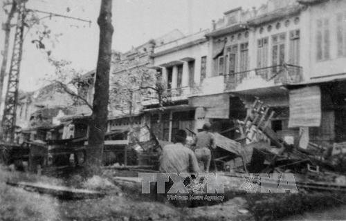 Toàn quốc kháng chiến (19/12/1946) - Quyết định mang ý nghĩa lịch sử trọng đại - Ảnh 1
