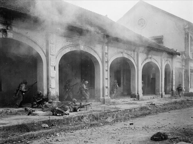 Toàn quốc kháng chiến (19/12/1946) - Quyết định mang ý nghĩa lịch sử trọng đại - Ảnh 2