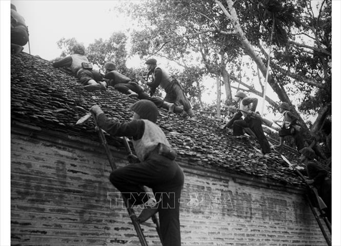 Toàn quốc kháng chiến (19/12/1946) - Quyết định mang ý nghĩa lịch sử trọng đại - Ảnh 3