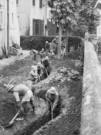 Toàn quốc kháng chiến (19/12/1946) - Quyết định mang ý nghĩa lịch sử trọng đại - Ảnh 4