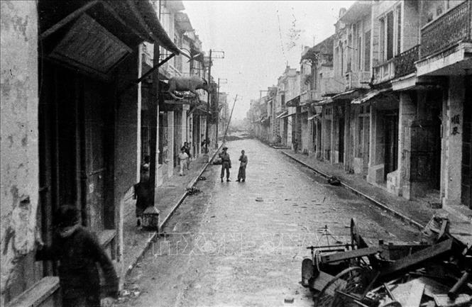 Toàn quốc kháng chiến (19/12/1946) - Quyết định mang ý nghĩa lịch sử trọng đại - Ảnh 5