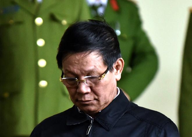 Ông Phan Văn Vĩnh không kháng cáo vì quá mệt mỏi - Ảnh 1