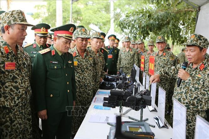 Quân đội nhân dân Việt Nam – Những chiến công mang tầm vóc thời đại - Ảnh 2
