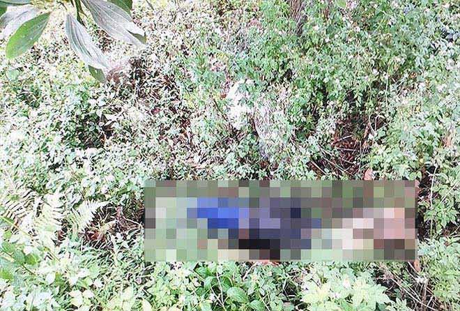 Tình tiết rùng mình vụ tra tấn con nợ đến chết, vứt xác ra quốc lộ ở Quảng Ninh - Ảnh 2