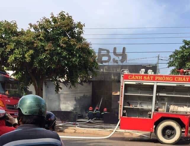 Tin tức thời sự 24h mới nhất ngày 22/12/2018: Hỏa hoạn ở Đồng Nai, 6 người chết cháy - Ảnh 1