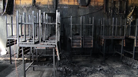 Vụ cháy nhà hàng nghiêm trọng ở Đồng Nai: Thêm 1 nạn nhân tử vong - Ảnh 2