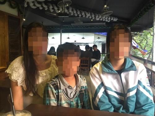 Vụ bạo hành con gái dã man ở Hà Nội: Ký ức đòn roi, đe dọa - Ảnh 1