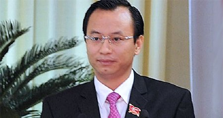 Ông Nguyễn Xuân Anh xin vắng sinh hoạt Đảng viên đương chức tại địa phương - Ảnh 1