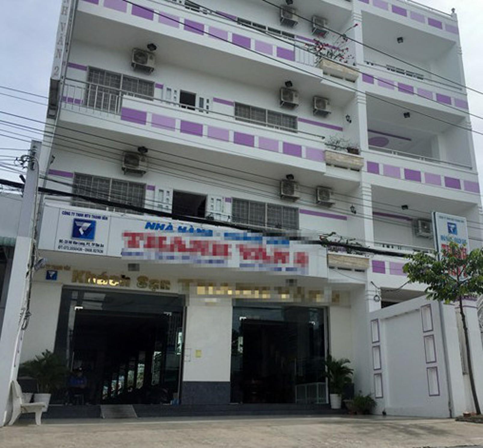 Tình tiết bất ngờ vụ Phó Cục trưởng bị mất trộm gần 400 triệu đồng ở khách sạn - Ảnh 1
