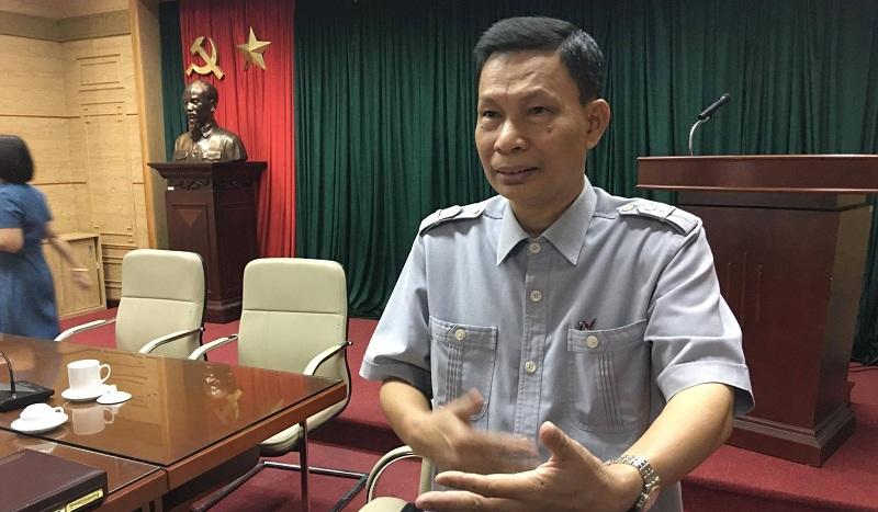 Đang lập đoàn kiểm tra, xác minh đơn tố cáo ông Nguyễn Minh Mẫn - Ảnh 1
