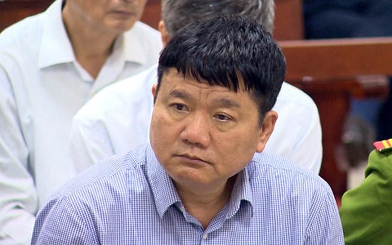Ông Đinh La Thăng bị kỷ luật cao nhất về mặt Đảng thế nào? - Ảnh 1