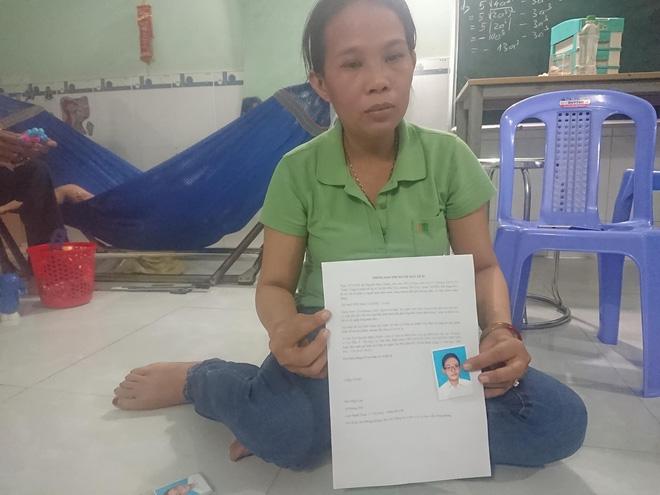 Nam sinh mất tích bí ẩn khi đi ôn thi vào lớp 10 ở Sài Gòn - Ảnh 1