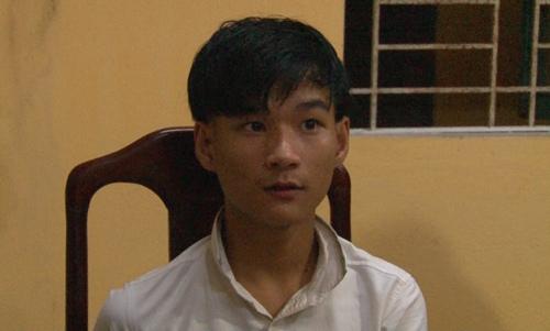 Bắt giữ thiếu niên 16 tuổi dùng dao đâm người cướp tài sản vì thua độ World Cup 2 triệu - Ảnh 1