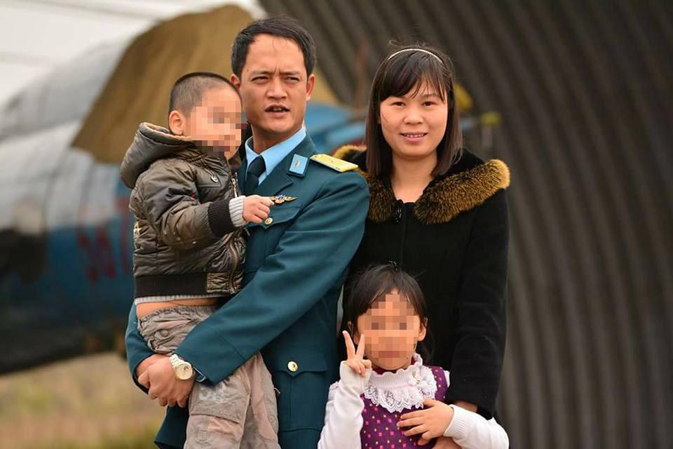 Chân dung người lính yêu hoa lan hy sinh trong vụ máy bay rơi ở Nghệ An - Ảnh 2