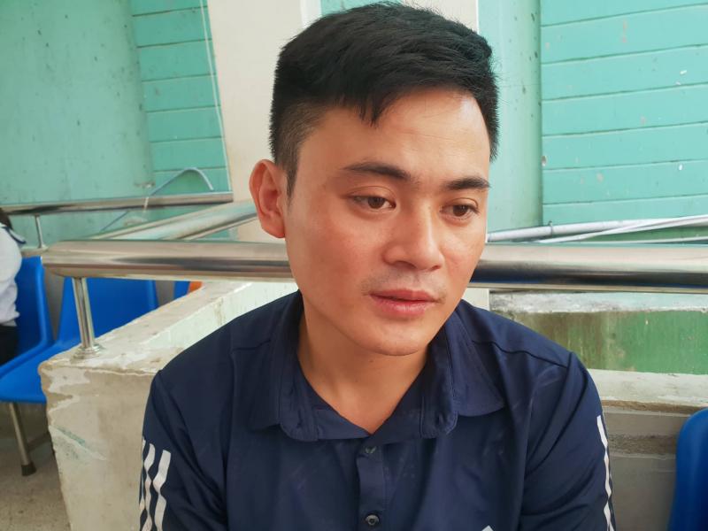 Vụ tai nạn 13 người chết ở Quảng Nam: Tiếng khóc xé lòng tại hiện trường - Ảnh 1