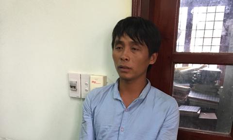 Vụ thảm sát cả gia đình vợ ở Tiền Giang: Khởi tố, bắt tạm giam con rể - Ảnh 1