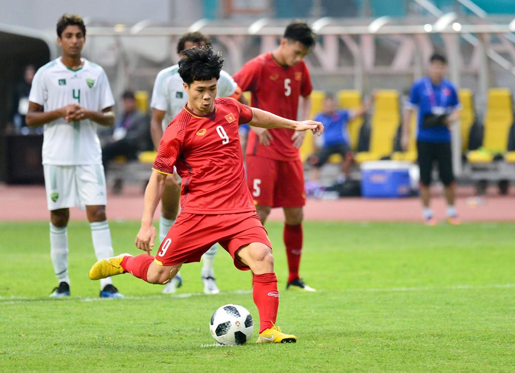 """Olympic Việt Nam vs Olympic Bahrain: Sáng """"cửa trên"""" nhưng cũng cần dè chừng - Ảnh 1"""