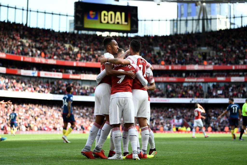 Arsenal 3-1 West Ham: Cầu thủ dự bị tỏa sáng - Ảnh 2