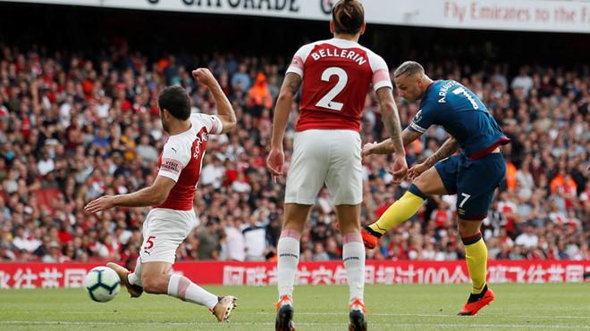 Arsenal 3-1 West Ham: Cầu thủ dự bị tỏa sáng - Ảnh 1