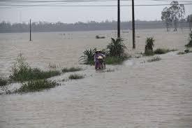 Cảnh báo mưa lớn ở Miền Bắc, lũ quét, sạt lở đất ở nhiều nơi - Ảnh 1