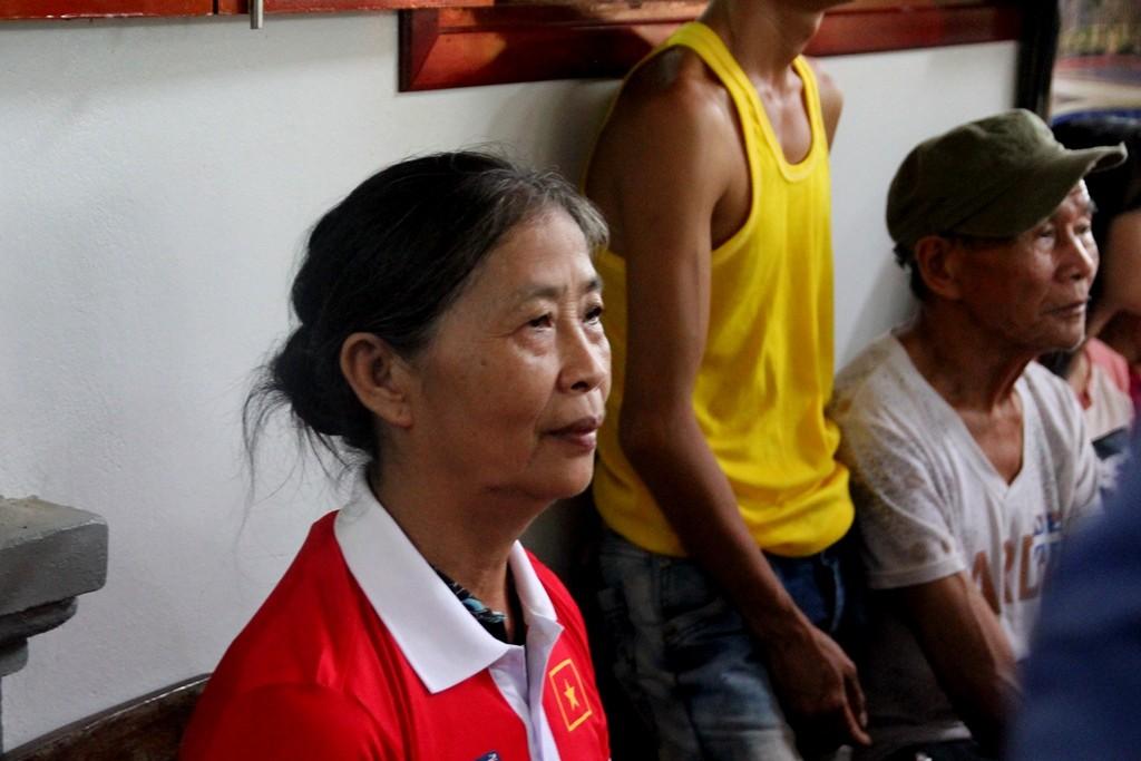 """Mẹ Công Phượng: """"Trong lòng tôi, các cầu thủ Olympic Việt Nam là người chiến thắng"""" - Ảnh 1"""