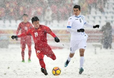 """U23 Việt Nam và U23 Uzbekistan: Màn """"trả thù"""" ngọt ngào? - Ảnh 1"""