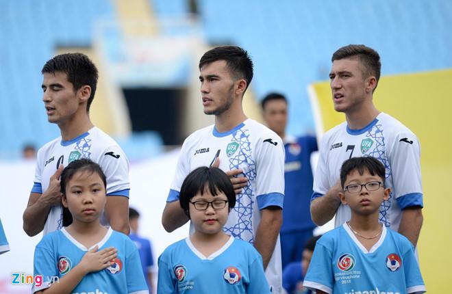 """U23 Việt Nam và U23 Uzbekistan: Màn """"trả thù"""" ngọt ngào? - Ảnh 2"""