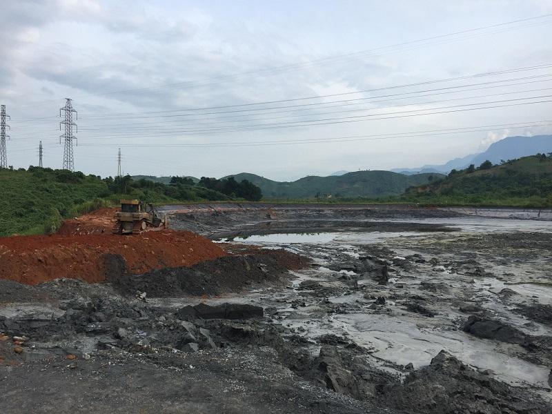 Vụ vỡ đập bãi thải ở Lào Cai: Đưa công ty CP DAP số 2 – Vinachem vào diện giám sát đặc biệt - Ảnh 1