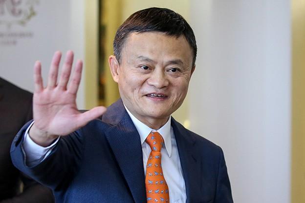 Tổng thống Putin hỏi Jack Ma vì sao nghỉ hưu sớm? - Ảnh 1