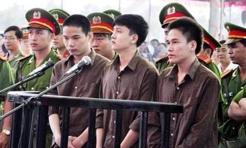 Vụ thảm sát 6 người ở Bình Phước: Thi hành án tử tù Vũ Văn Tiến - Ảnh 1