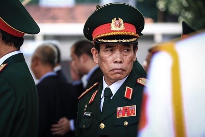 Lễ viếng Chủ tịch nước Trần Đại Quang - Ảnh 21