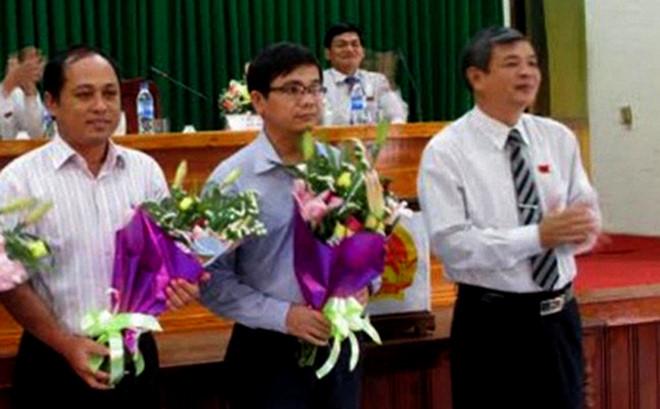 Lộ lý do Phó Chủ tịch huyện ở Quảng Ngãi bị điều chuyển công tác ba lần trong một tháng - Ảnh 1