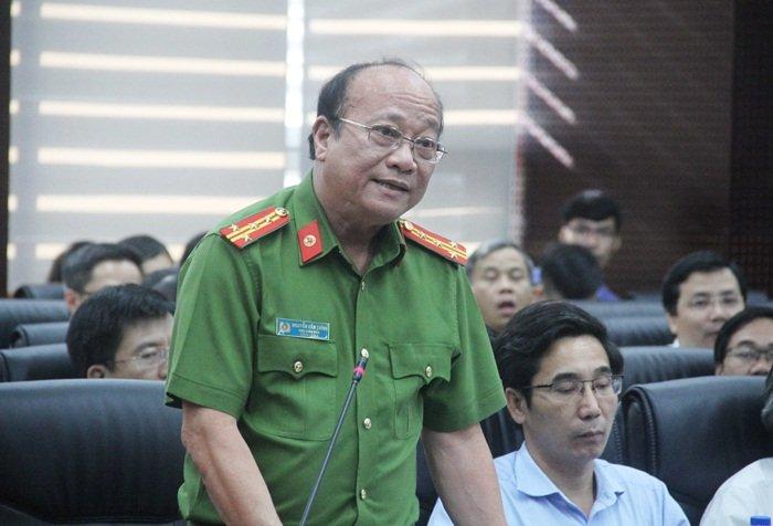 Vụ 3 du khách tử vong ở Đà Nẵng: Giám định thuốc diệt côn trùng tại khách sạn - Ảnh 1