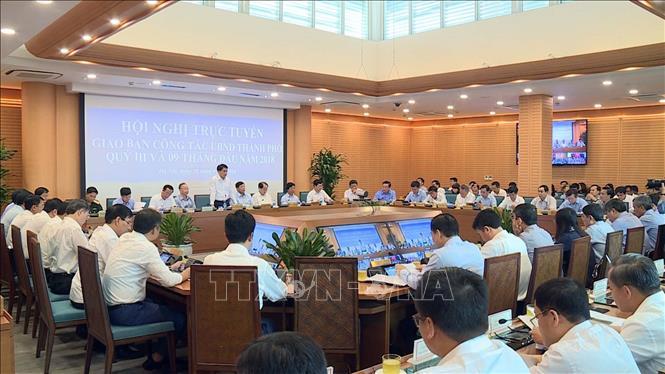 Chủ tịch UBND TP Hà Nội: Thông tin về tình trạng bảo kê tại chợ Long Biên là có cơ sở - Ảnh 2