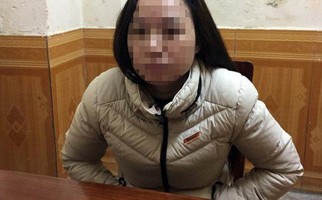 """Bắt quả tang 2 """"kiều nữ"""" bán dâm trong khách sạn ở Hà Nội: Lộ diện nữ tiếp viên 9X môi giới mại dâm - Ảnh 1"""